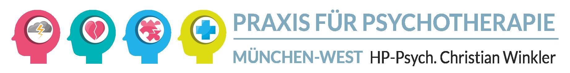 Psypraxmuc.de – Praxis für Psychotherapie München-West – HP Psych. Christian Winkler